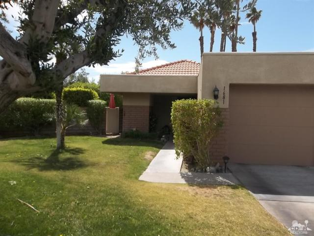 1681 Sunflower Court S, Palm Springs, CA 92262 (MLS #218013820) :: The John Jay Group - Bennion Deville Homes