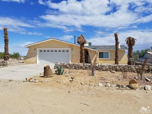 950 Lido Avenue, Thermal, CA 92274 (MLS #218013834) :: Deirdre Coit and Associates
