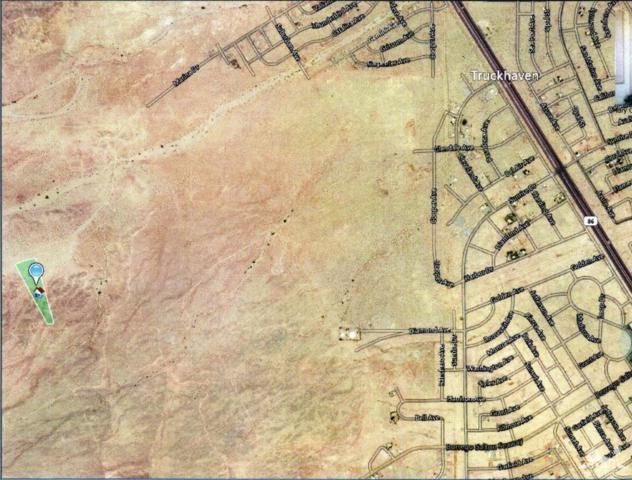 0 Salton City 9.50 Acres, Salton City, CA 92275 (MLS #218013836) :: Deirdre Coit and Associates