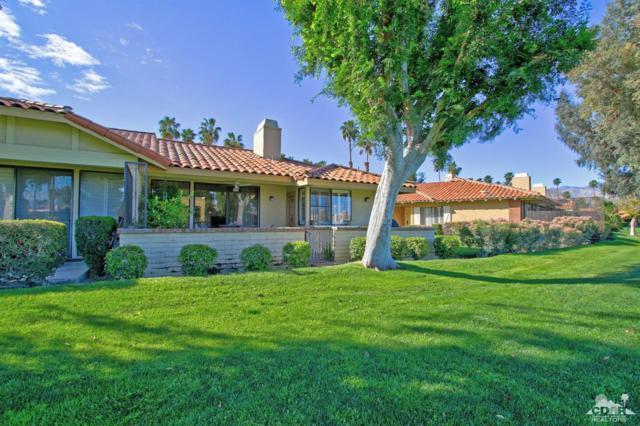 276 Avenida Del Sol, Palm Desert, CA 92660 (MLS #218013906) :: Deirdre Coit and Associates