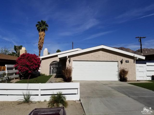 52444 Avenida Diaz, La Quinta, CA 92253 (MLS #218013916) :: Team Wasserman