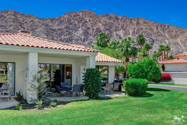 54892 Riviera, La Quinta, CA 92253 (MLS #218013944) :: Deirdre Coit and Associates
