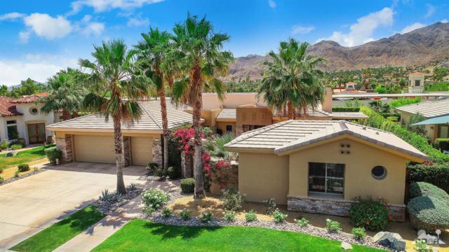 10 Ridgeline Way, Rancho Mirage, CA 92270 (MLS #218013958) :: Brad Schmett Real Estate Group