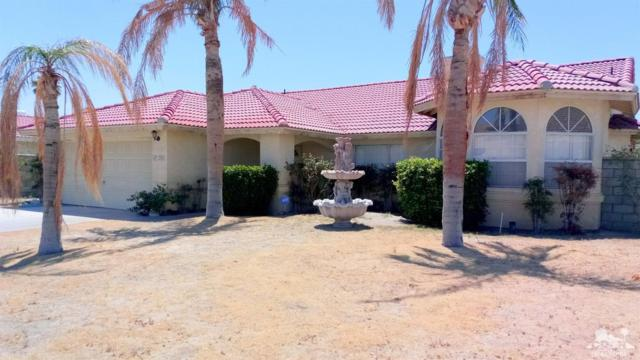 67295 Quijo Road, Cathedral City, CA 92234 (MLS #218013960) :: Team Wasserman