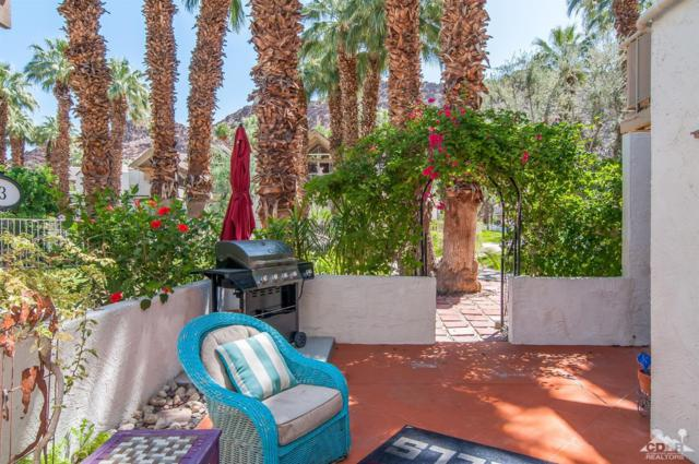 46750 Mountain Cove Drive #23, Indian Wells, CA 92210 (MLS #218013964) :: Brad Schmett Real Estate Group