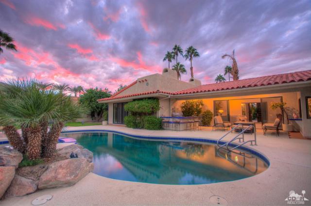 77185 Delgado Drive, Indian Wells, CA 92210 (MLS #218014010) :: Brad Schmett Real Estate Group