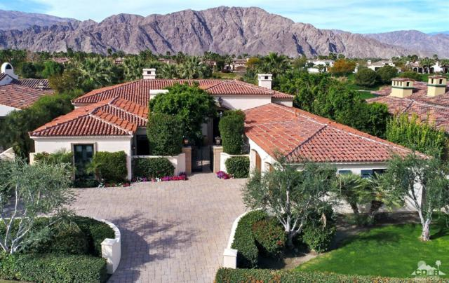 53629 Via Dona, La Quinta, CA 92253 (MLS #218014038) :: Brad Schmett Real Estate Group