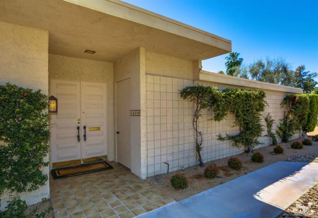 72293 El Paseo #1604, Palm Desert, CA 92260 (MLS #218014054) :: Brad Schmett Real Estate Group
