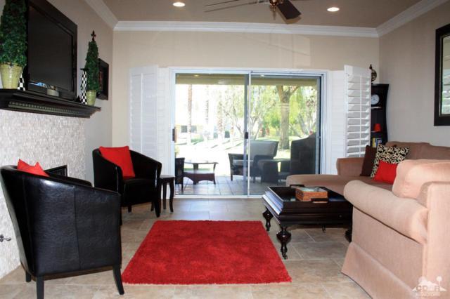 790 Montana Vista Drive, Palm Desert, CA 92211 (MLS #218014068) :: Deirdre Coit and Associates