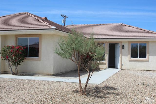 1278 Red Sea Avenue, Thermal, CA 92274 (MLS #218014136) :: Deirdre Coit and Associates