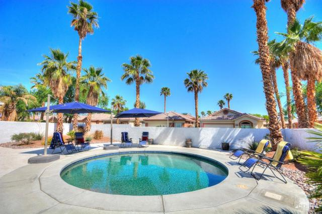 76884 New York Avenue, Palm Desert, CA 92211 (MLS #218014182) :: Deirdre Coit and Associates