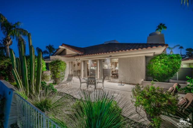281 Kavenish Drive, Rancho Mirage, CA 92270 (MLS #218014230) :: Deirdre Coit and Associates