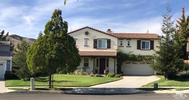 34580 Fawn Ridge Place, Yucaipa, CA 92399 (MLS #218014242) :: Team Wasserman