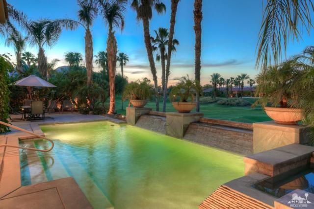 80740 Weiskopf Boulevard, La Quinta, CA 92253 (MLS #218014278) :: Team Wasserman