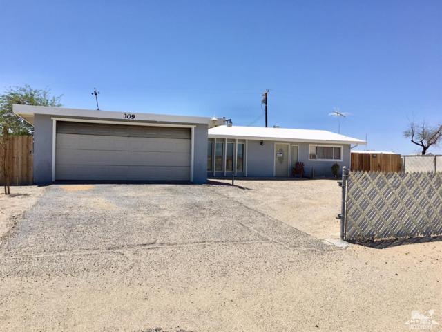 309 Desert Isle Avenue, Thermal, CA 92274 (MLS #218014312) :: Deirdre Coit and Associates
