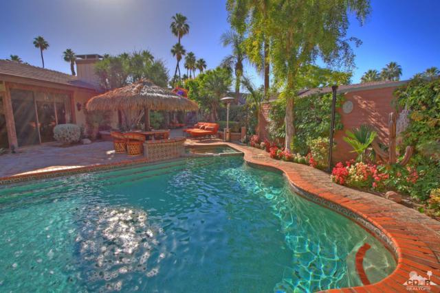 38 Lost River Drive, Palm Desert, CA 92211 (MLS #218014320) :: Deirdre Coit and Associates