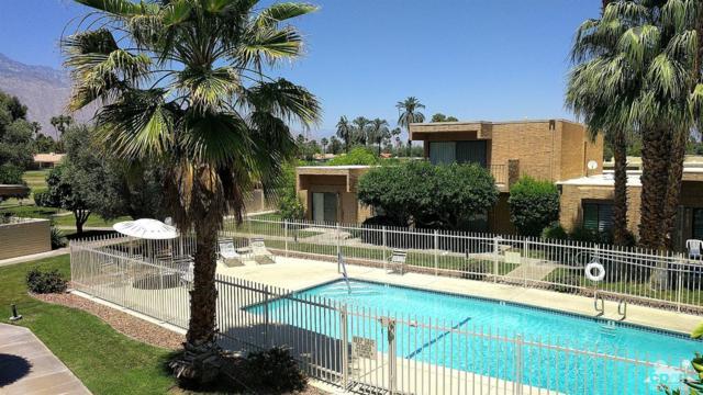 2345 Los Patos Drive, Palm Springs, CA 92264 (MLS #218014330) :: Team Wasserman