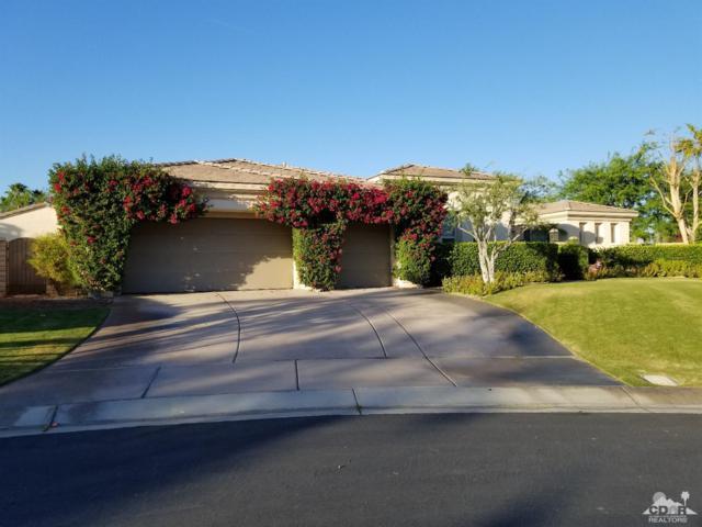 24 Toscana Way W, Rancho Mirage, CA 92270 (MLS #218014376) :: Brad Schmett Real Estate Group