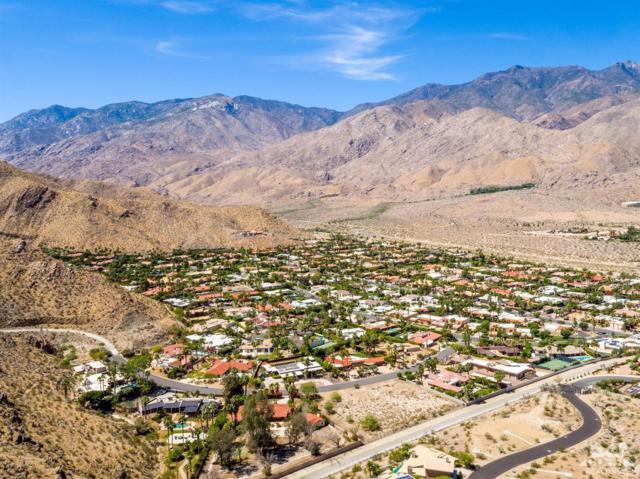 0 Ridgemore, Palm Springs, CA 92264 (MLS #218014378) :: Brad Schmett Real Estate Group