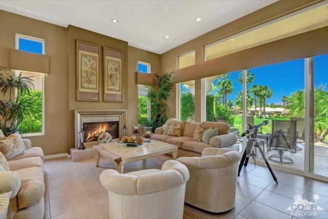 370 Gold Canyon Drive, Palm Desert, CA 92211 (MLS #218014434) :: The Jelmberg Team