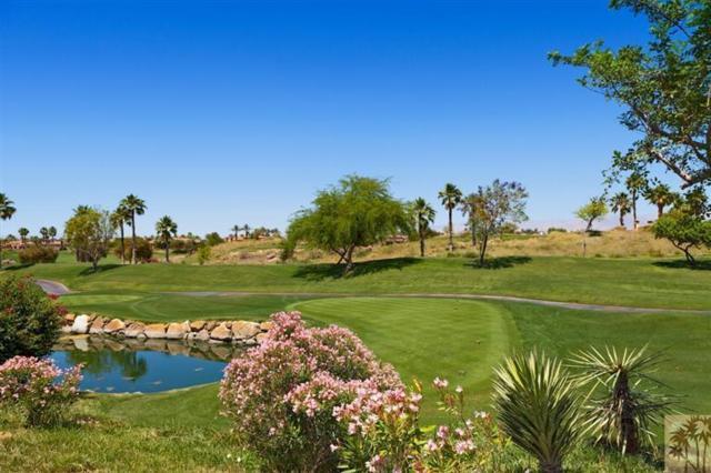 80790 Via Pessaro, Lot # 160, La Quinta, CA 92253 (MLS #218014460) :: Brad Schmett Real Estate Group