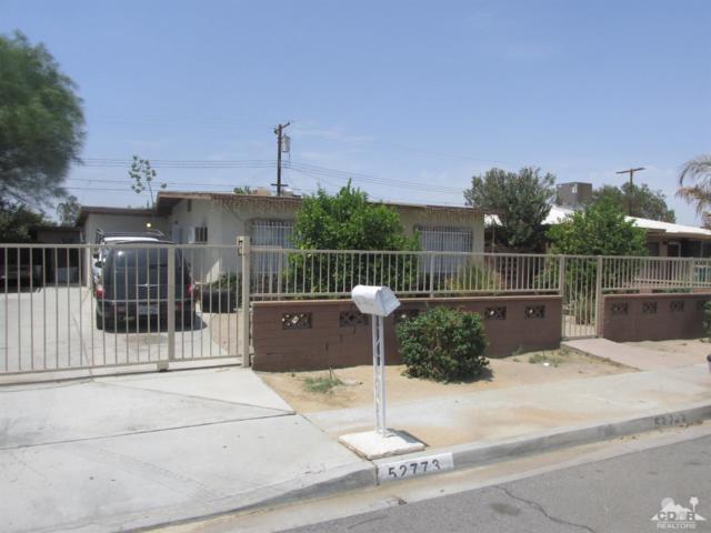 52773 Calle Camacho, Coachella, CA 92236 (MLS #218014478) :: Team Wasserman