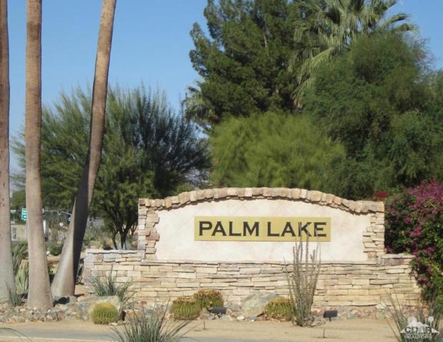 43376 Cook Street #31, Palm Desert, CA 92211 (MLS #218014492) :: Deirdre Coit and Associates