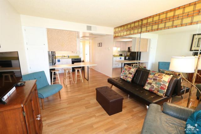 64285 Spyglass Avenue #25, Desert Hot Springs, CA 92240 (MLS #218014494) :: Brad Schmett Real Estate Group
