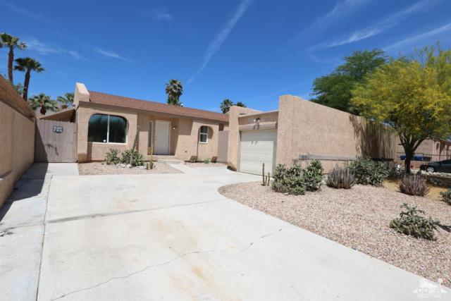3273 N Mountain Shadow Drive, Palm Springs, CA 92262 (MLS #218014500) :: Team Wasserman