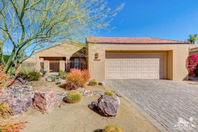 73150 Irontree Drive Drive, Palm Desert, CA 92260 (MLS #218014572) :: The Jelmberg Team