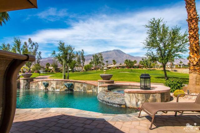61739 Topaz Drive, La Quinta, CA 92253 (MLS #218014596) :: Team Wasserman