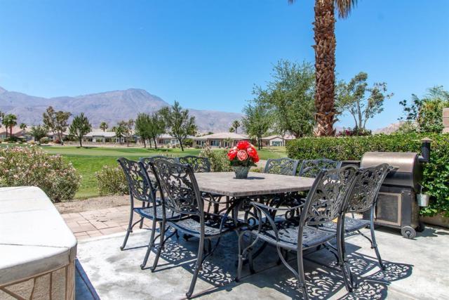 81189 Red Rock Road, La Quinta, CA 92253 (MLS #218014606) :: Team Wasserman