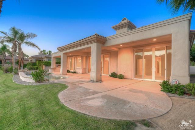56015 Winged Foot, La Quinta, CA 92253 (MLS #218014612) :: The John Jay Group - Bennion Deville Homes