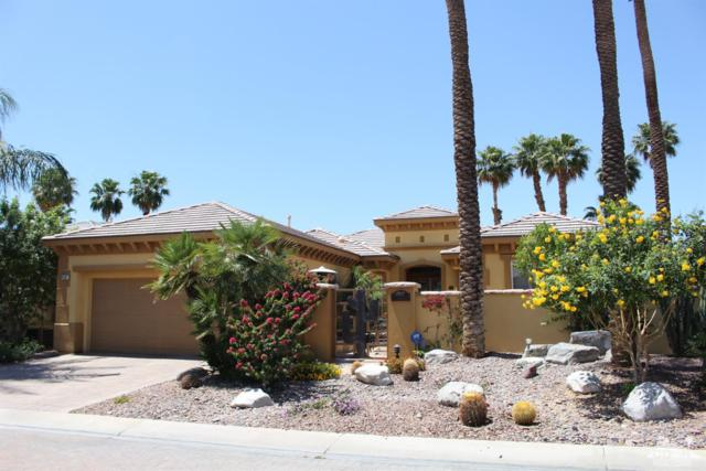 44507 St. Andrews Place, Indio, CA 92201 (MLS #218014638) :: Deirdre Coit and Associates