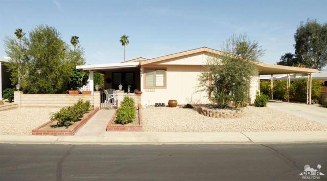 39890 Reche Lane, Palm Desert, CA 92260 (MLS #218014640) :: Hacienda Group Inc