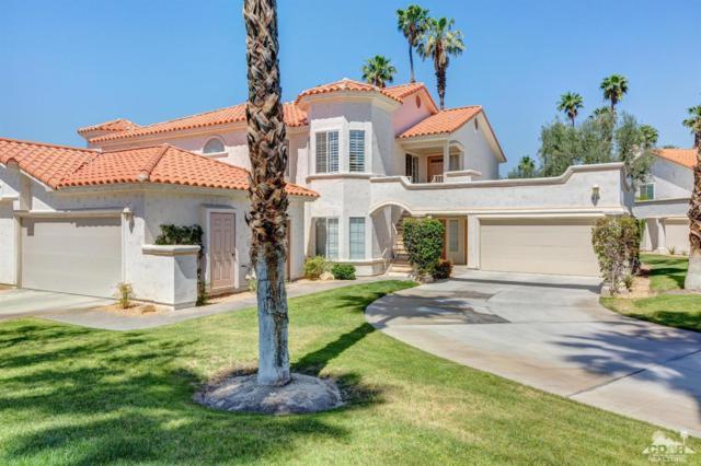 636 N Vista Lago Circle North Circle N, Palm Desert, CA 92211 (MLS #218014646) :: Deirdre Coit and Associates