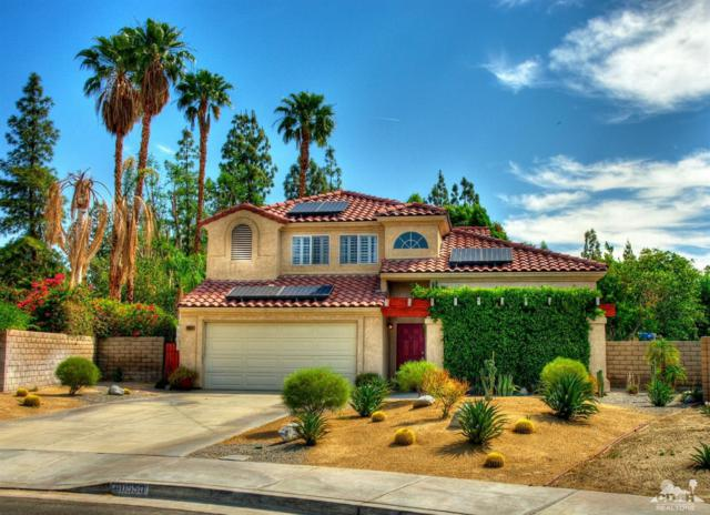 40550 Ventana Court, Palm Desert, CA 92260 (MLS #218014676) :: Deirdre Coit and Associates