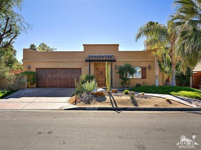 72591 Hedgehog Street, Palm Desert, CA 92260 (MLS #218014710) :: Deirdre Coit and Associates