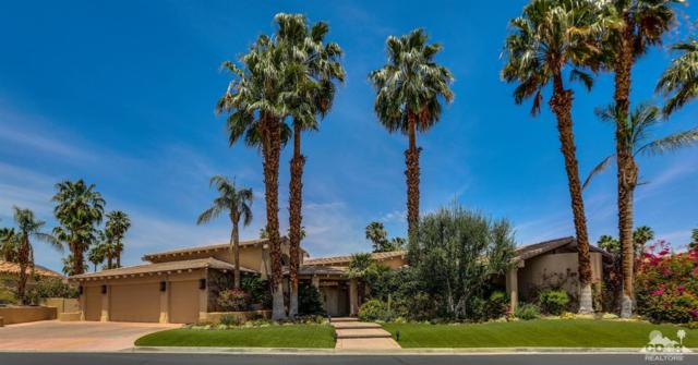 72970 Carriage Trail, Palm Desert, CA 92260 (MLS #218014736) :: Deirdre Coit and Associates