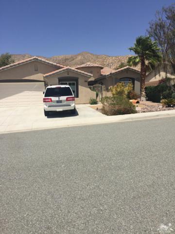 65108 Blue Sky Circle, Desert Hot Springs, CA 92240 (MLS #218014752) :: Deirdre Coit and Associates