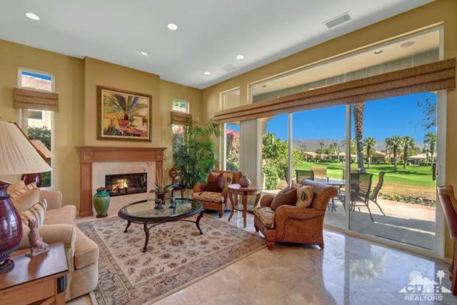 864 Mission Creek Drive, Palm Desert, CA 92211 (MLS #218014772) :: The Jelmberg Team