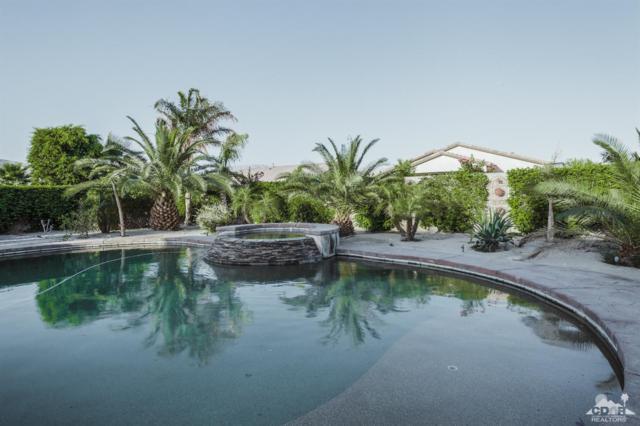 41100 Corte Nella Vita, Indio, CA 92203 (MLS #218014792) :: Brad Schmett Real Estate Group