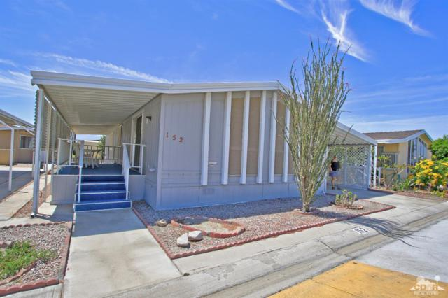 46618 Madison Street #152, Indio, CA 92201 (MLS #218014812) :: Deirdre Coit and Associates