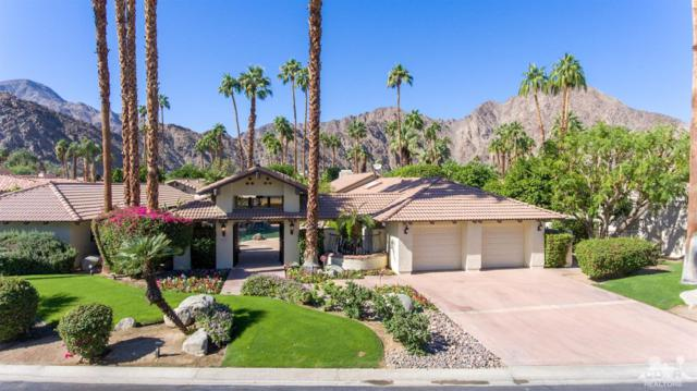 49151 Avenida Anselmo, La Quinta, CA 92253 (MLS #218014828) :: Brad Schmett Real Estate Group