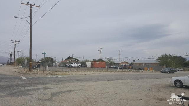 64211 Dillon Road, Desert Hot Springs, CA 92258 (MLS #218014848) :: Team Wasserman