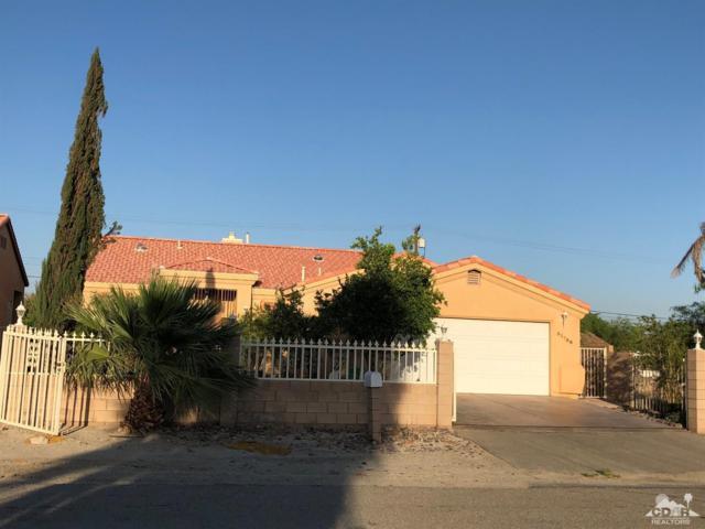 31756 Rosemary Lane, Thousand Palms, CA 92276 (MLS #218014880) :: Deirdre Coit and Associates