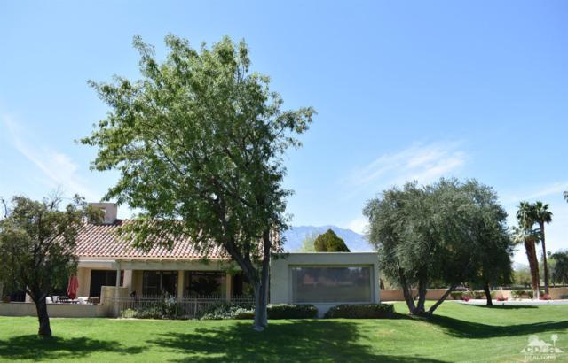 156 Desert West Drive, Rancho Mirage, CA 92270 (MLS #218014888) :: Deirdre Coit and Associates
