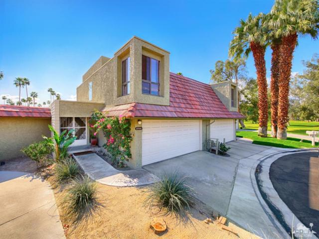 35440 Calle Solana, Cathedral City, CA 92334 (MLS #218014968) :: Hacienda Group Inc
