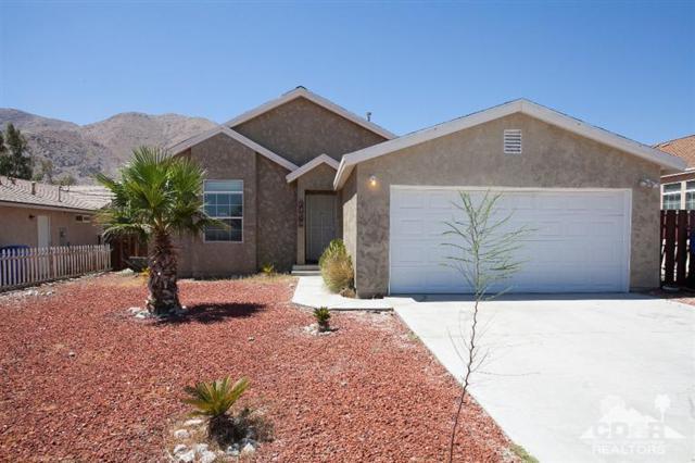 15785 Snowview Drive, Palm Springs, CA 92262 (MLS #218014988) :: Brad Schmett Real Estate Group