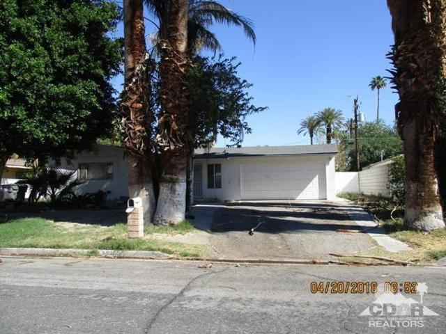 69960 Papaya Lane, Cathedral City, CA 92234 (MLS #218014990) :: Brad Schmett Real Estate Group